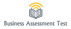 buisness assessment logo