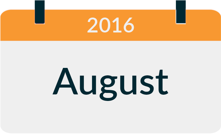 Research Mentor News, August 2016