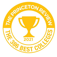 Princeton Review 2020 best colleges
