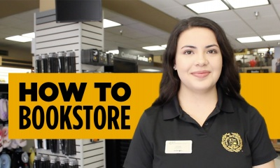 How to Bookstore Video