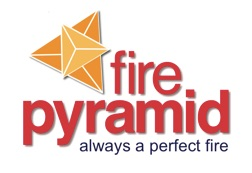 Logo for Fire Pyramid