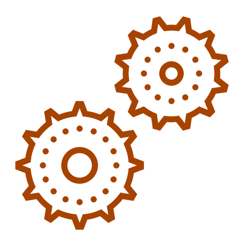 Systems Automation Icon
