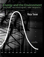 Sources, Technologies, and Impacts Cover page