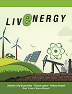 Live Energy Cover Page